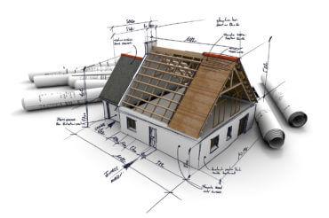 Plan miejscowy i warunki zabudowy.